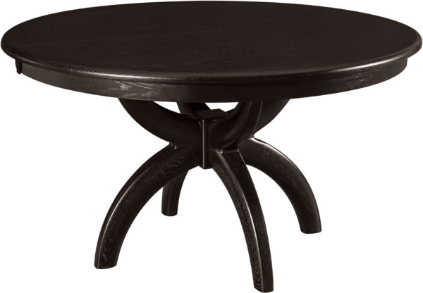 Amish Niles Dining Table