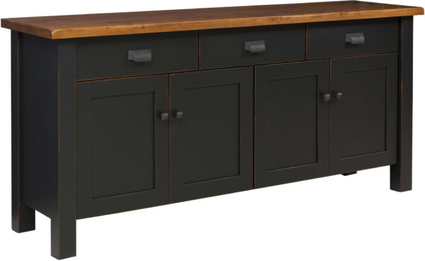 Amish Beaumont Sideboard