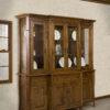 Amish Candice Hutch Room Setting