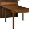 Amish Colbran Frontier Island Table