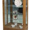 Amish Leda Small Curio Cabinet