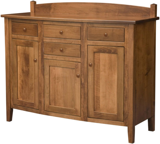 Amish Richland Sideboard