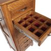 West Lake Jewelry Armoire Divider Drawer