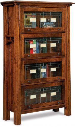 In Stock Artesa Barrister Bookcase