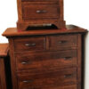 Escalade Chest and Nightstand