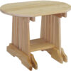 Cypress End Table
