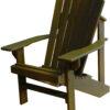 Adirondack Chair Tuscan Stain