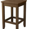 Cypress Days End Accent Table