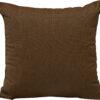 Spectrum Coffee Pillow 16 Inch Throw Pillow