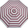 Churchill Rouge Umbrella Fabric