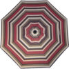Sedona Stripe Umbrella Fabric