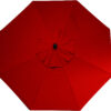 Red Umbrella Fabric