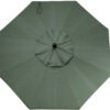 Boulder Umbrella Fabric