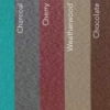 Poly Color Swatch Options