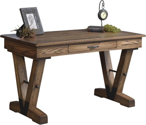 Custom Fitzgerald Writer's Desk