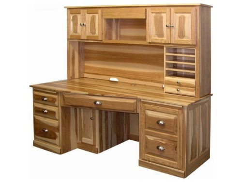 Addison Custom Desk