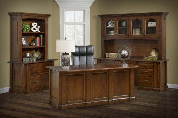 Amish Signature Series Office Set