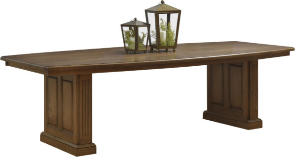 Amish Buckingham Conference Table