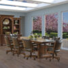 Amish Signature Series Conference Room