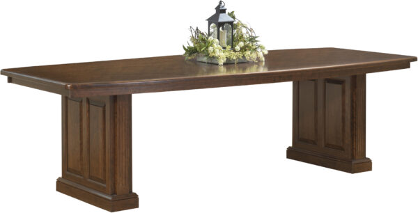 Amish Signature Series Conference Table