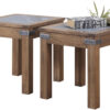 Amish Georgetown End Table