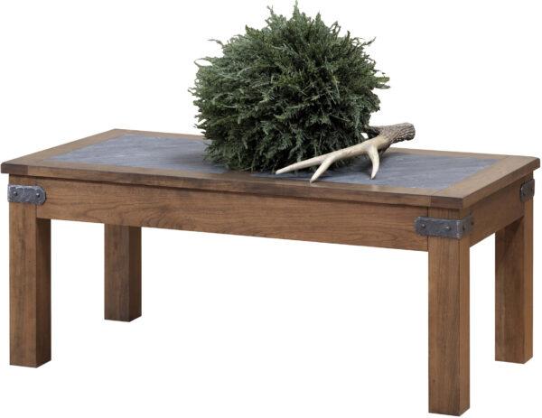 Amish Georgetown Series Coffee Table