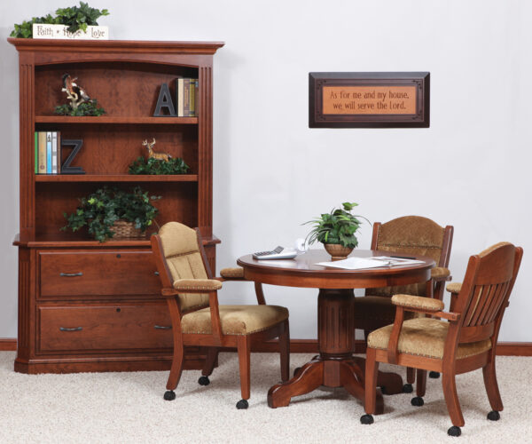 Amish Buckingham Series Office Collection