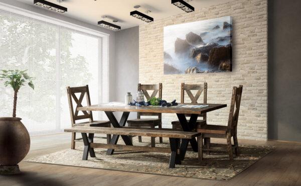 El Dorado Dining Room Set