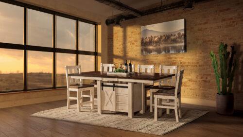 Tulsa Dining Set