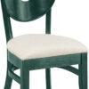 Brown Maple Bridgeport Dining Chair