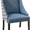Amish Bristow Upholstered Dining Chair