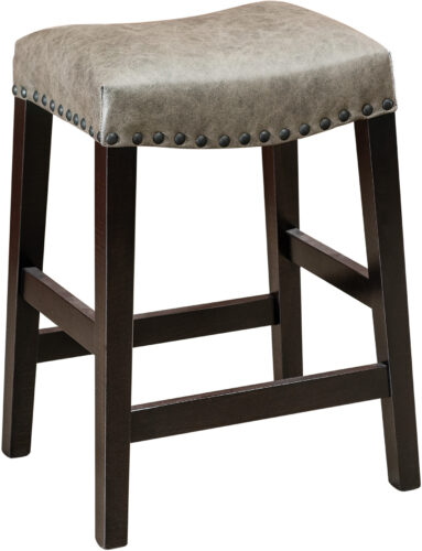 Carter Stationary Bar Stool