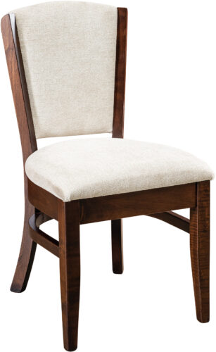 Amish Littlefield Side Chair