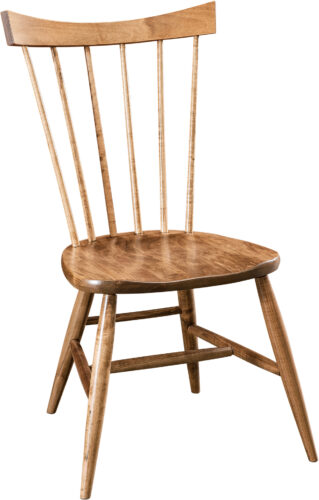 Amish New Oxford Side Dining Chair