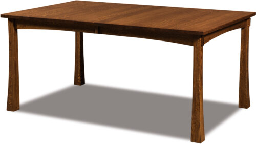 Lakewood Leg Table