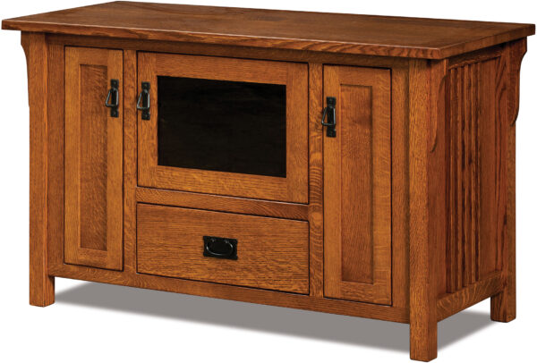 Custom Camden Flat Screen TV Cabinet