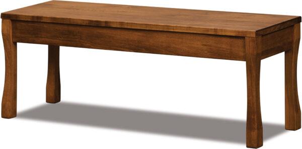 Heartland Collection Bench