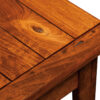Custom Homestead Occasional Table Detail View