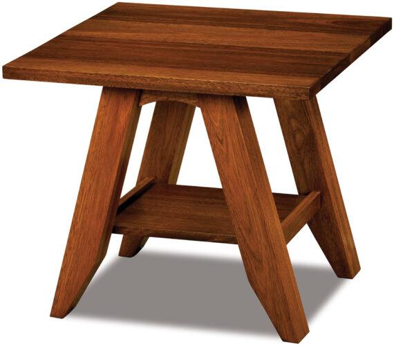 Custom Newport End Table