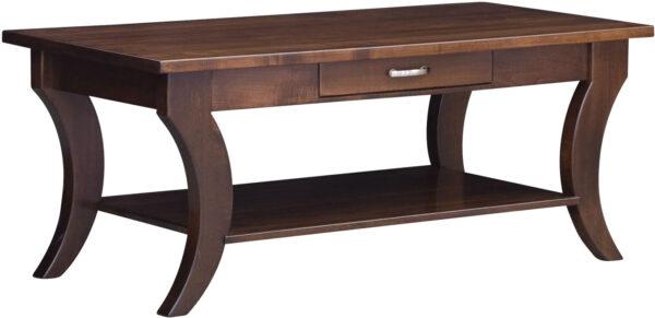 Custom Sherwood Collection Coffee Table