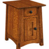 Amish McCoy End Table