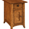 Amish Shaker Hill Small End Table