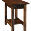 Amish Springhill Open End Table