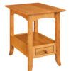 Small Shaker Hill Open End Table