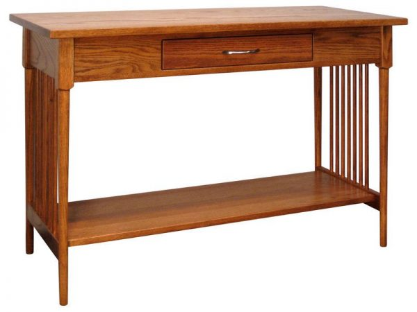 Spindle Shaker Sofa Table