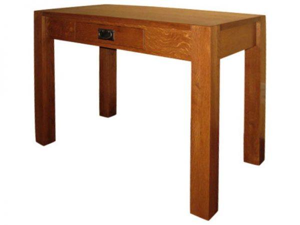 Chuck Mission Sofa Table