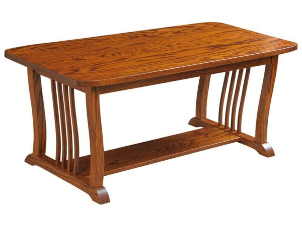 Amish Gibson Coffee Table
