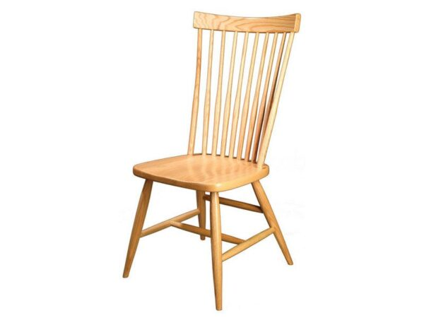 Amish Comback Side Chair