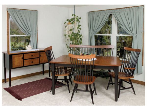 Amish Comback Dining Table