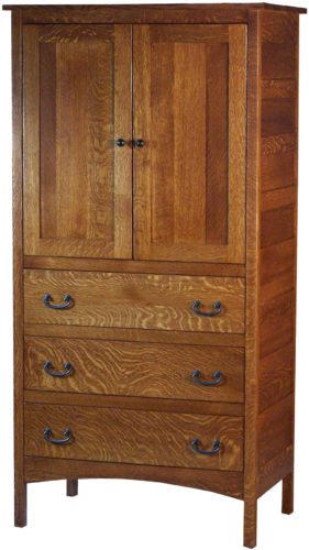 The History Of The Armoire